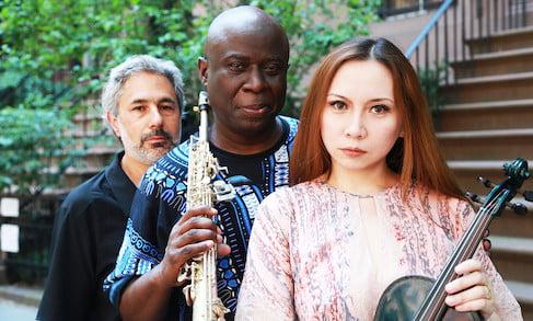 Meg Okura, The NPO Ensemble