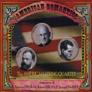 American Quartet, Album Cover