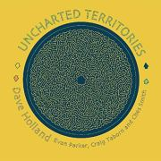 Dave Holland, Uncharted Territories Album Cover