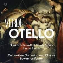 Verdi Otello Nikolai Schukoff