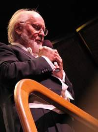 John Williams at Avery Fisher Hall