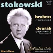 Stokowski plays Brahms, Dvorak