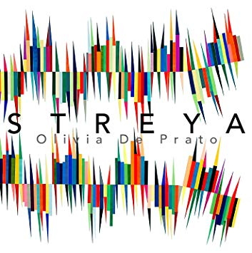 Olivia De Prato, solo violin – Streya – New Focus