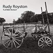 Flatbed Buggy Album Cover