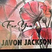 Javon Jackson, For You Album Cover