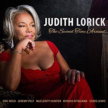 Judith Lorick – The Second Time Around – JLJ International