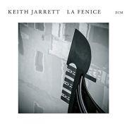 Keith Jarrett, La Fenice, Album Cover