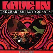 "Charles Lloyd ""Love-In"" album cover"