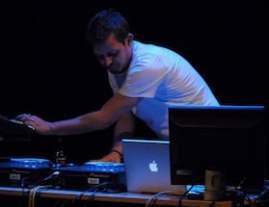 J. Peter Schwalm in Concert