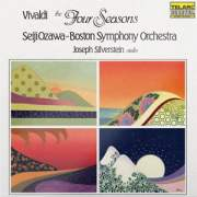 The Four Seasons, Telarc, Album Cover