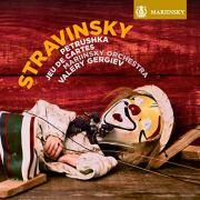 Stravinsky, Petroushka, Jeu de Cartes