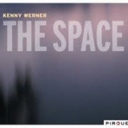 Kenny Werner, The Space Album Cover