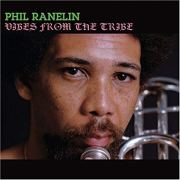 Phil Ranelin, Vibes from the Tribe, Album Cover