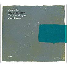 Jakob BRO:  Bay of Rainbows – ECM