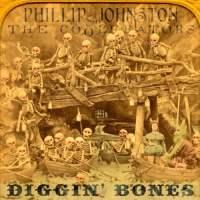 Diggin' Bones Album Cover