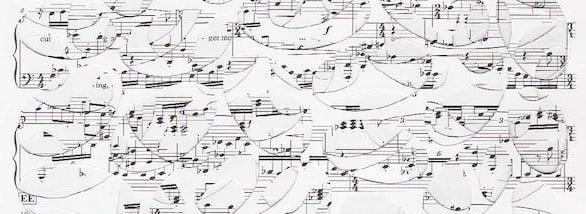 Liebermann Symphony #2 Excerpt