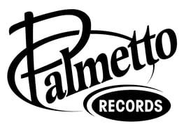 Logo Palmetto Records