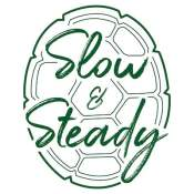 Logo Slow & Steady