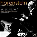 Jascha Horenstein: MAHLER: Symphony No. 1 - Vienna Symphony Orchestra - Pristine Audio