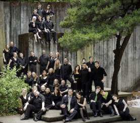 Portrait Portland State Chamber Choir