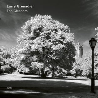 Larry GRENADIER – The Gleaners – ECM