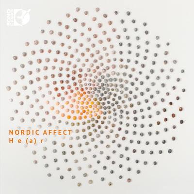 Nordic Affect: H e (a) r – Icelandic Ensemble, Contemporary Chamber Music – Sono Luminus
