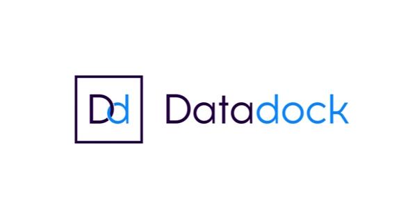 """Résultat de recherche d'images pour """"Datadock Logo"""""""