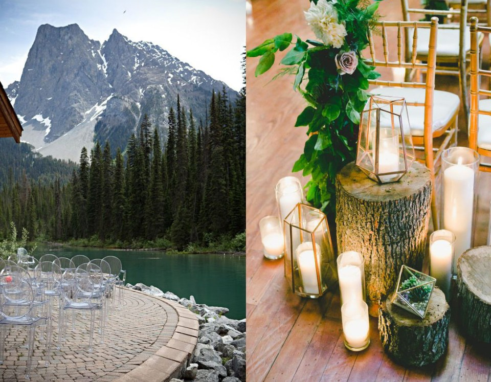 Mountain Modern Weddings | Audere Events | Lake Tahoe Wedding & Event Planner