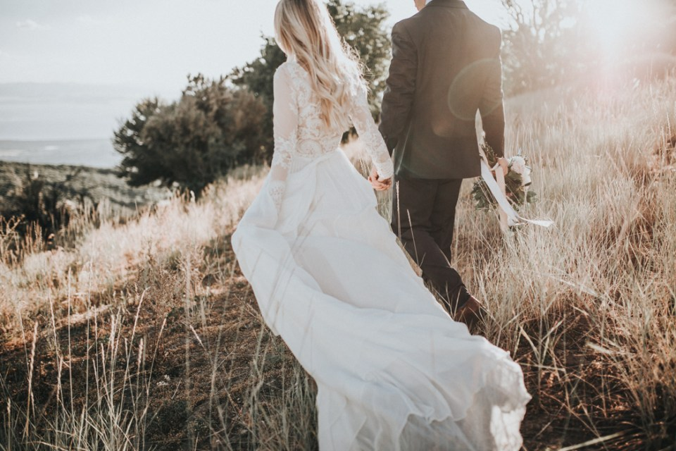 Three Tips for Managing Your Wedding Guest List | Audere Events | Lake Tahoe Wedding + Event Planner