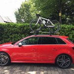 Audi A3 Saloon Bike Rack Off 58