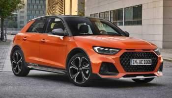 Audi A1 Citycarver fait ses débuts en tant que crossover d'entrée de gamme Audi