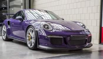 Porsche de collection : lequel choisir ?