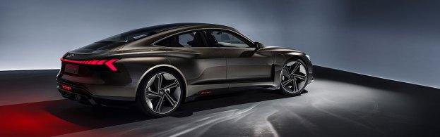 Audi e-tron GT concept | audi.com
