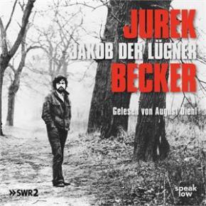 Speak Low - Ausgezeichnete Hörbücher aus Berlin-Kreuzberg