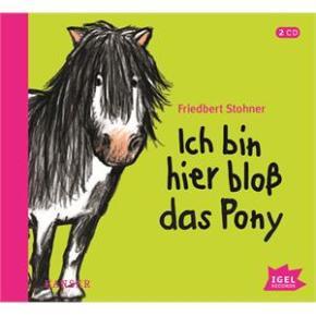 Ponys, Ponys, Ponys