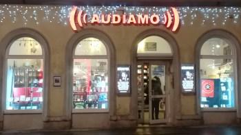 Permalink auf:AUDIAMO Wien