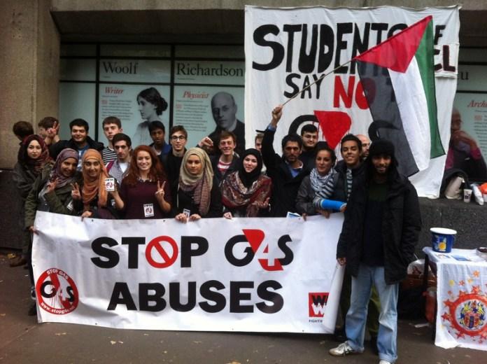 Foto BDS UK