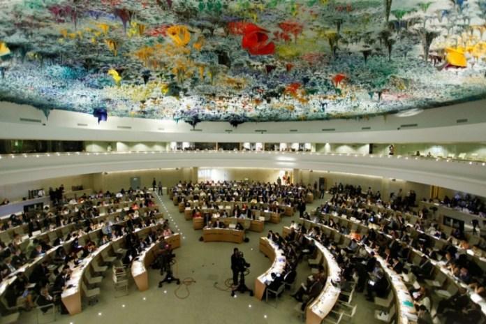 Foto UN/Pierre Albouy