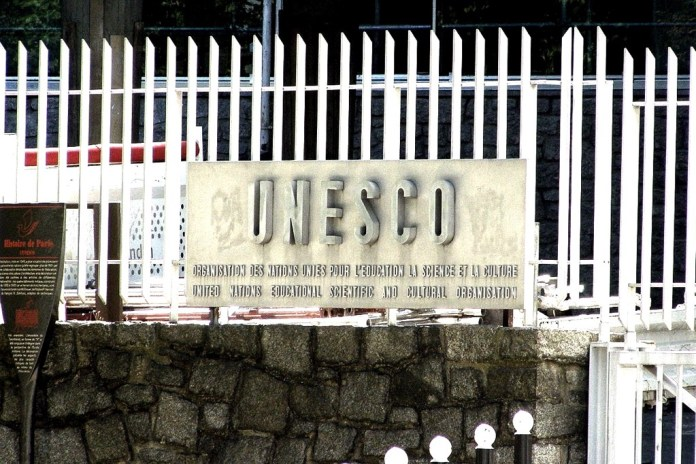 Unesco-Hauptquartier in Paris. Foto PD