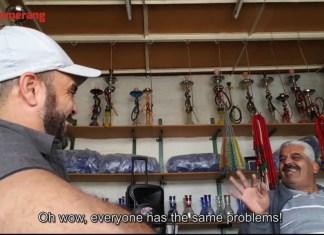 Foto Screenshot Youtube / Boomerang