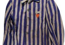 Im Konzentrationslager Dachau hatte Albert Mülli keinen Namen mehr. Er war nur noch der politische Häftling Nummer 29'331. Quelle: Archiv für Zeitgeschichte der ETH Zürich