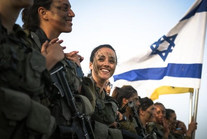 Foto Gadi Yampel, IDF Spokesperson's Unit