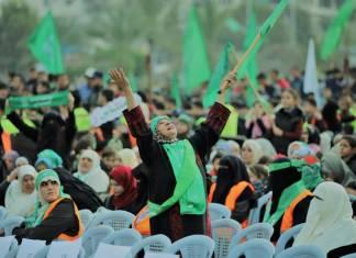 Foto Hamas Website