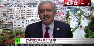 Foto Screenshot Memri TV / RT