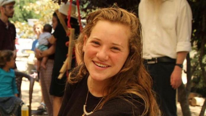 Rina Shnerb. Foto zVg