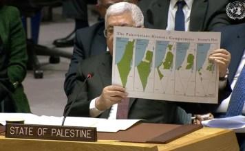 Foto Screenshot United Nations