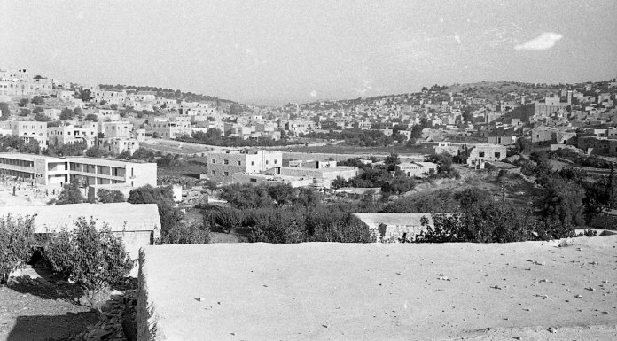 Hebron - Pazael Jericho, 1969. Foto Israel Press and Photo Agency (I.P.P.A.) / Dan Hadani collection, National Library of Israel / CC BY 4.0, CC BY 4.0, https://commons.wikimedia.org/w/index.php?curid=90674341