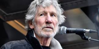 Roger Waters. Foto IMAGO / Matrix