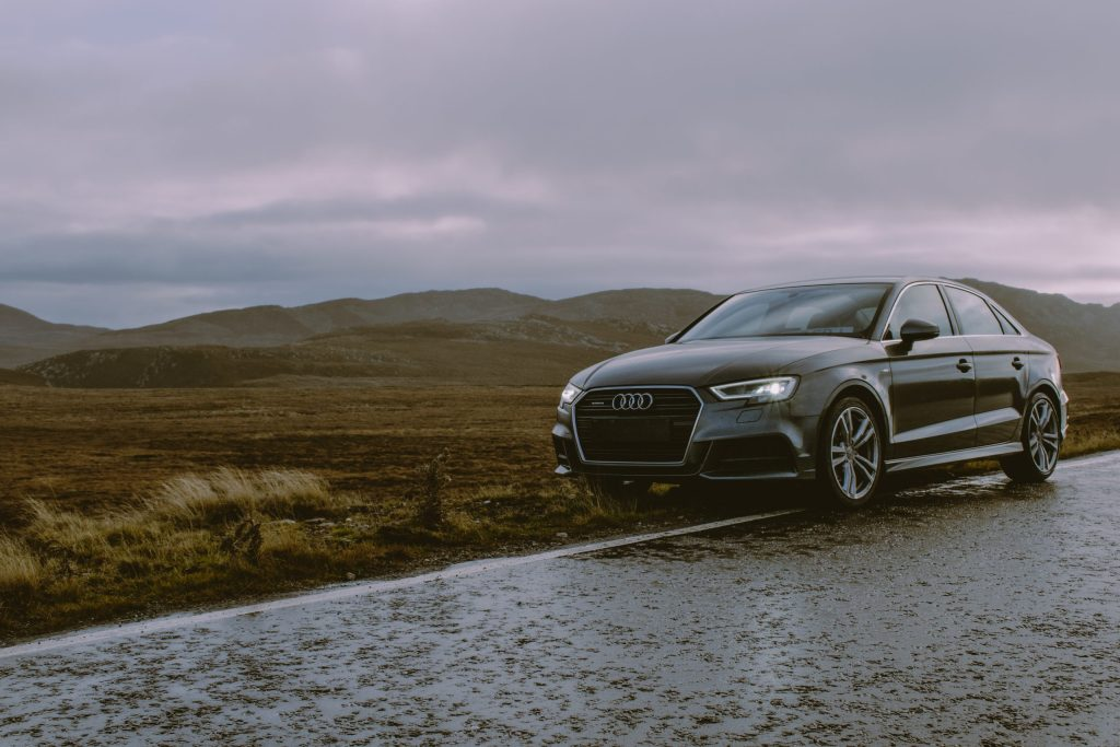 Audi-Occasion