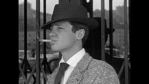 Belmondo was cool before cool existed